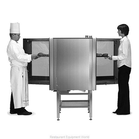 Blodgett Combi BCM-101E-PT Combi Oven, Electric