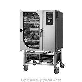 Blodgett Combi BCM-101E Combi Oven, Electric