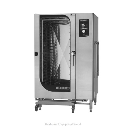 Blodgett Combi BCM-202E Combi Oven Electric Full Size
