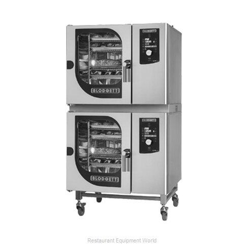 Blodgett Combi BCM-61-61E Combi Oven, Electric