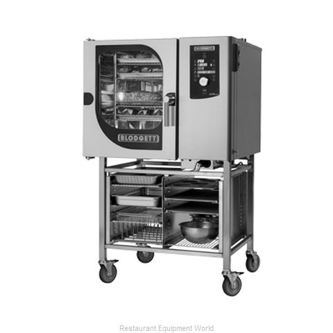 Blodgett Combi BCM-61E Combi Oven, Electric (Magnified)