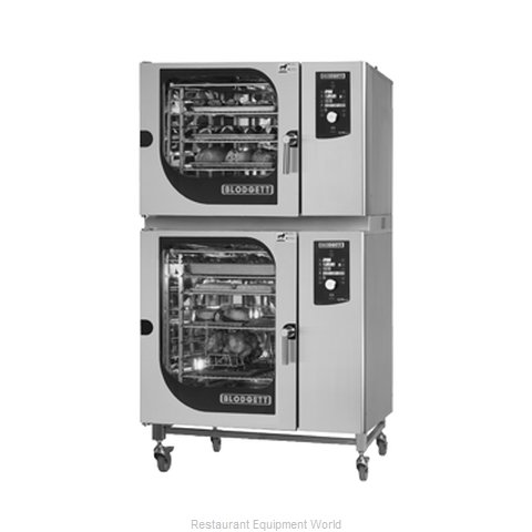 Blodgett Combi BCM-62-102E Combi Oven, Electric (Magnified)