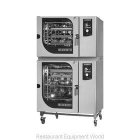 Blodgett Combi BCM-62-102E Combi Oven, Electric