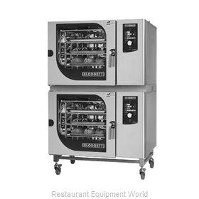 Blodgett Combi BCM-62-62E Combi Oven, Electric