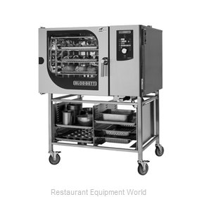 Blodgett Combi BCM-62E Combi Oven, Electric