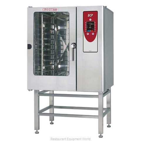 Blodgett Combi BCP-101E Combi Oven Electric Half Size (Magnified)