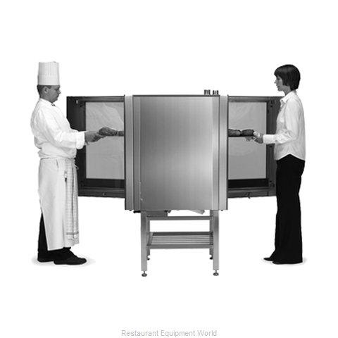 Blodgett Combi BCT-101E-PT Combi Oven, Electric