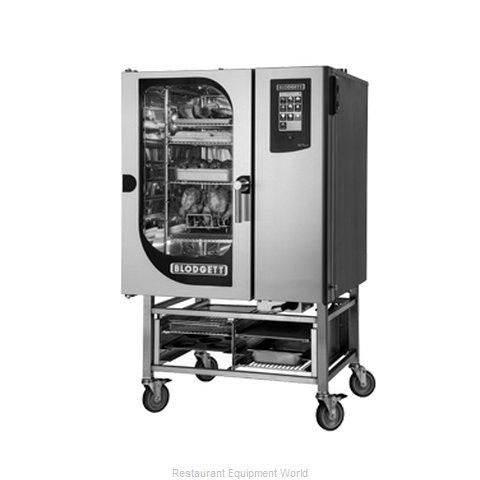 Blodgett Combi BCT-101E Combi Oven, Electric