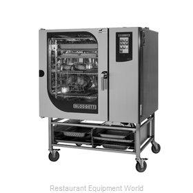 Blodgett Combi BCT-102E Combi Oven, Electric