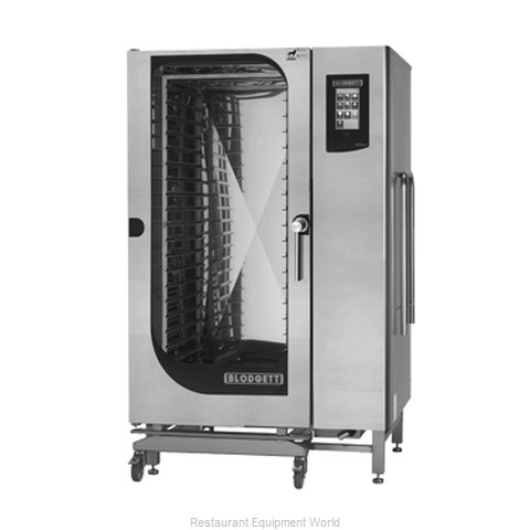 Blodgett Combi BCT-202E Combi Oven, Electric (Magnified)