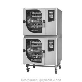 Blodgett Combi BCT-61-61E Combi Oven, Electric