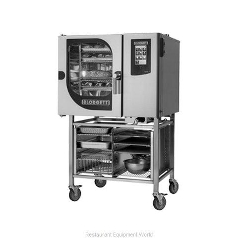 Blodgett Combi BCT-61E Combi Oven, Electric