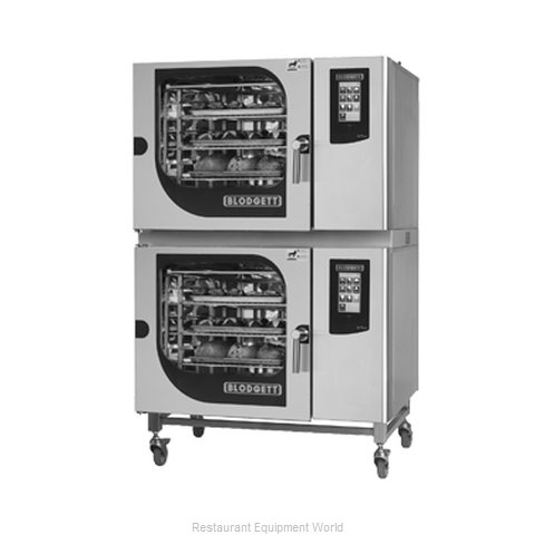 Blodgett Combi BCT-62-62E Combi Oven, Electric