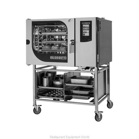 Blodgett Combi BCT-62E Combi Oven, Electric