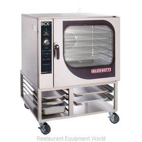 Blodgett Combi BCX-14E SGL Combi Oven, Electric
