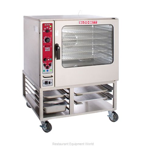 Blodgett Combi BCX-14E SINGL Combi Oven Electric Full Size (Magnified)