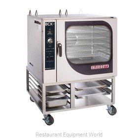 Blodgett Combi BCX-14G SGL Combi Oven, Gas