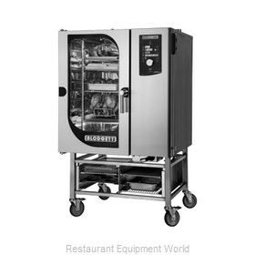 Blodgett Combi BLCM-101E Combi Oven, Electric