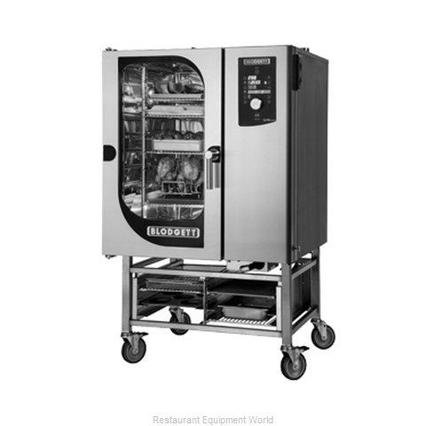 Blodgett Combi BLCM-101G Combi Oven, Gas