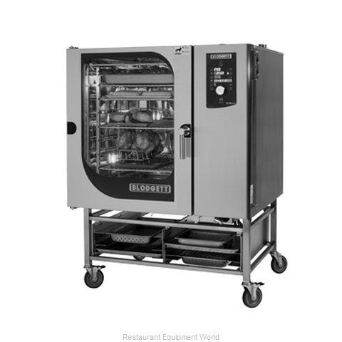 Blodgett Combi BLCM-102E Combi Oven, Electric
