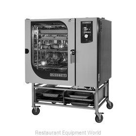 Blodgett Combi BLCM-102G Combi Oven, Gas