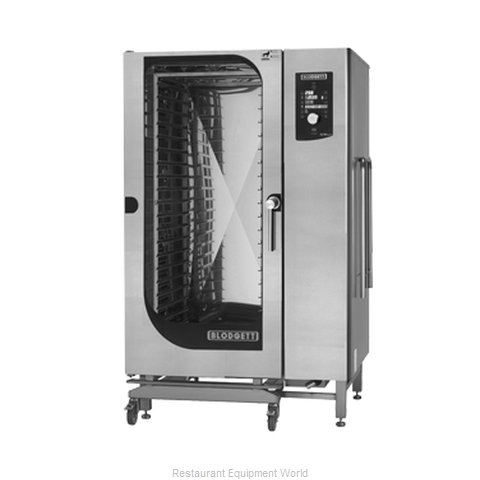 Blodgett Combi BLCM-202G Combi Oven Gas Full Size (Magnified)