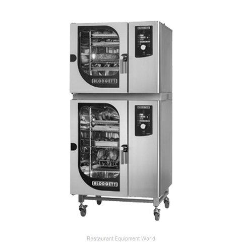Blodgett Combi BLCM-61-101E Combi Oven, Electric