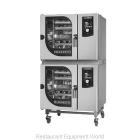 Blodgett Combi BLCM-61-61G Combi Oven, Gas
