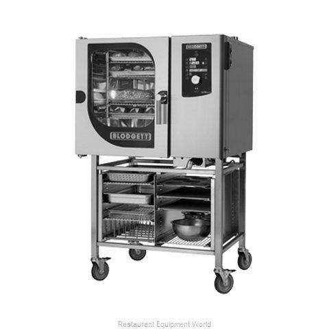 Blodgett Combi BLCM-61E Combi Oven, Electric