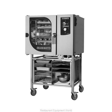 Blodgett Combi BLCM-61G Combi Oven, Gas