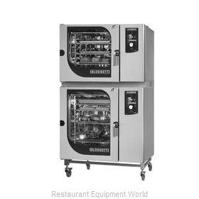 Blodgett Combi BLCM-62-102G Combi Oven, Gas