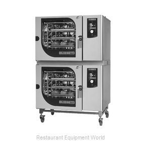 Blodgett Combi BLCM-62-62G Combi Oven, Gas
