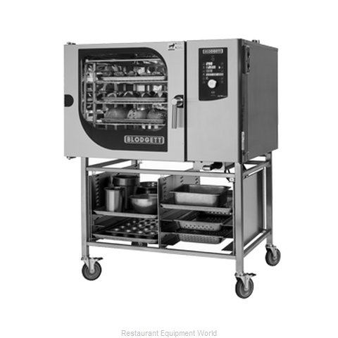 Blodgett Combi BLCM-62E Combi Oven, Electric