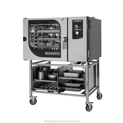 Blodgett Combi BLCM-62G Combi Oven, Gas