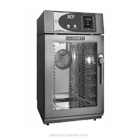 Blodgett Combi BLCP-10E Combi Oven Electric Half Size (Magnified)