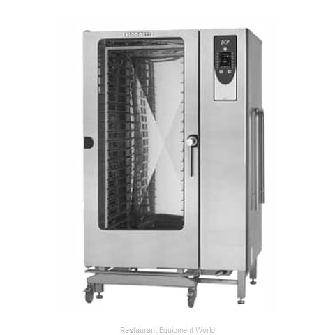 Blodgett Combi BLCP-202E Combi Oven Electric Full Size (Magnified)