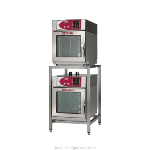 Blodgett Combi BLCP-23-23E Combi Oven Electric Half Size (Magnified)