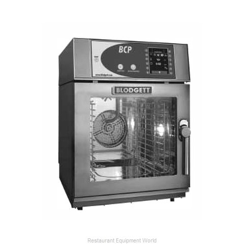 Blodgett Combi BLCP-23E Combi Oven Electric Half Size (Magnified)