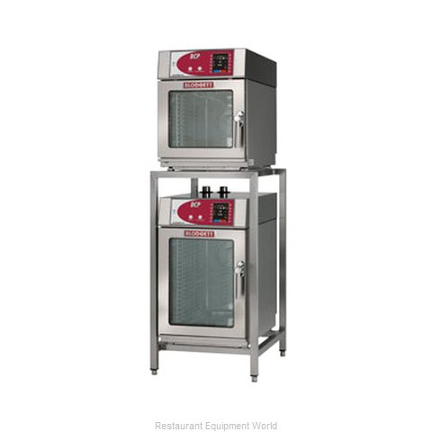 Blodgett Combi BLCP-6-10E Combi Oven Electric Half Size (Magnified)