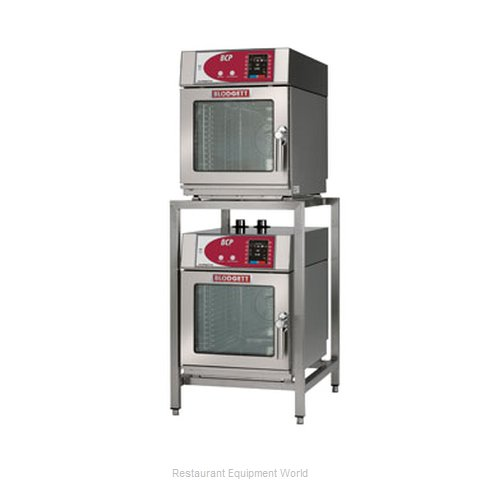 Blodgett Combi BLCP-6-6E Combi Oven Electric Half Size (Magnified)