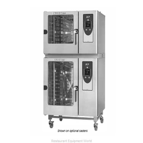 Blodgett Combi BLCP-61-101E Combi Oven Electric Half Size (Magnified)