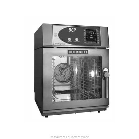 Blodgett Combi BLCP-6E Combi Oven Electric Half Size (Magnified)