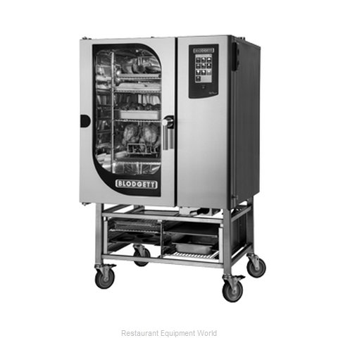 Blodgett Combi BLCT-101G Combi Oven, Gas