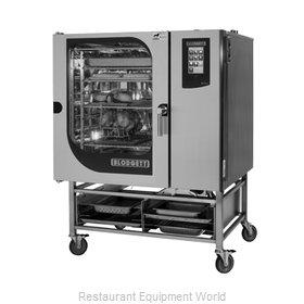 Blodgett Combi BLCT-102E Combi Oven, Electric