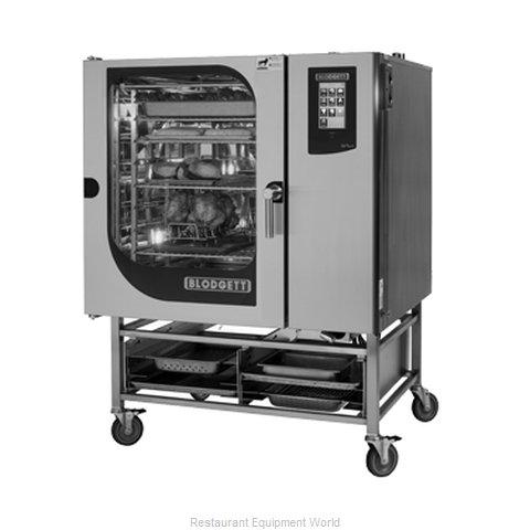 Blodgett Combi BLCT-102G Combi Oven, Gas