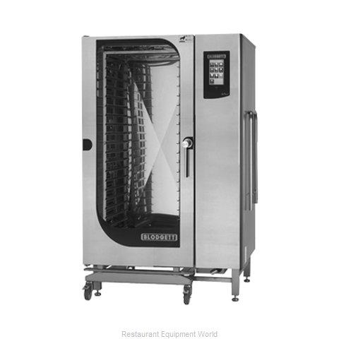 Blodgett Combi BLCT-202E Combi Oven, Electric