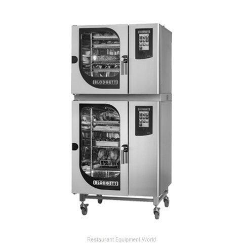 Blodgett Combi BLCT-61-101G Combi Oven, Gas