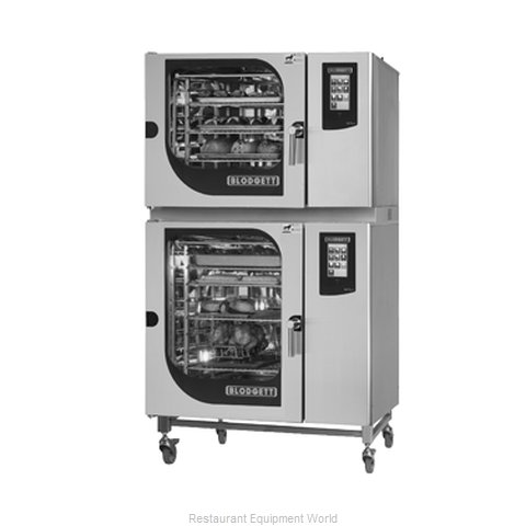 Blodgett Combi BLCT-62-102E Combi Oven, Electric (Magnified)