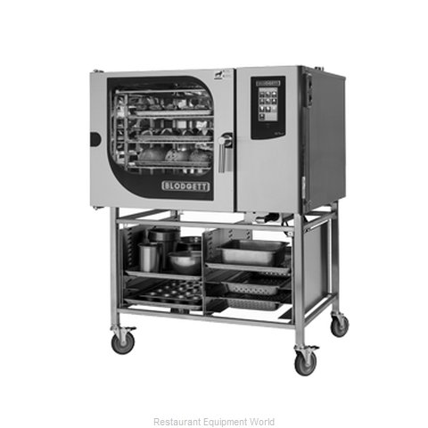 Blodgett Combi BLCT-62E Combi Oven, Electric (Magnified)