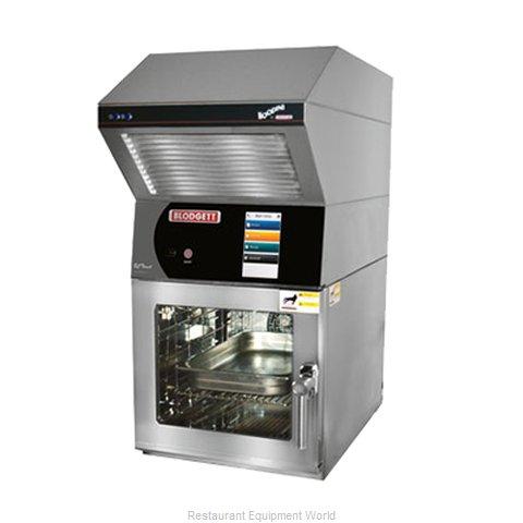 Blodgett Combi BLCT-6E-H Combi Oven, Electric